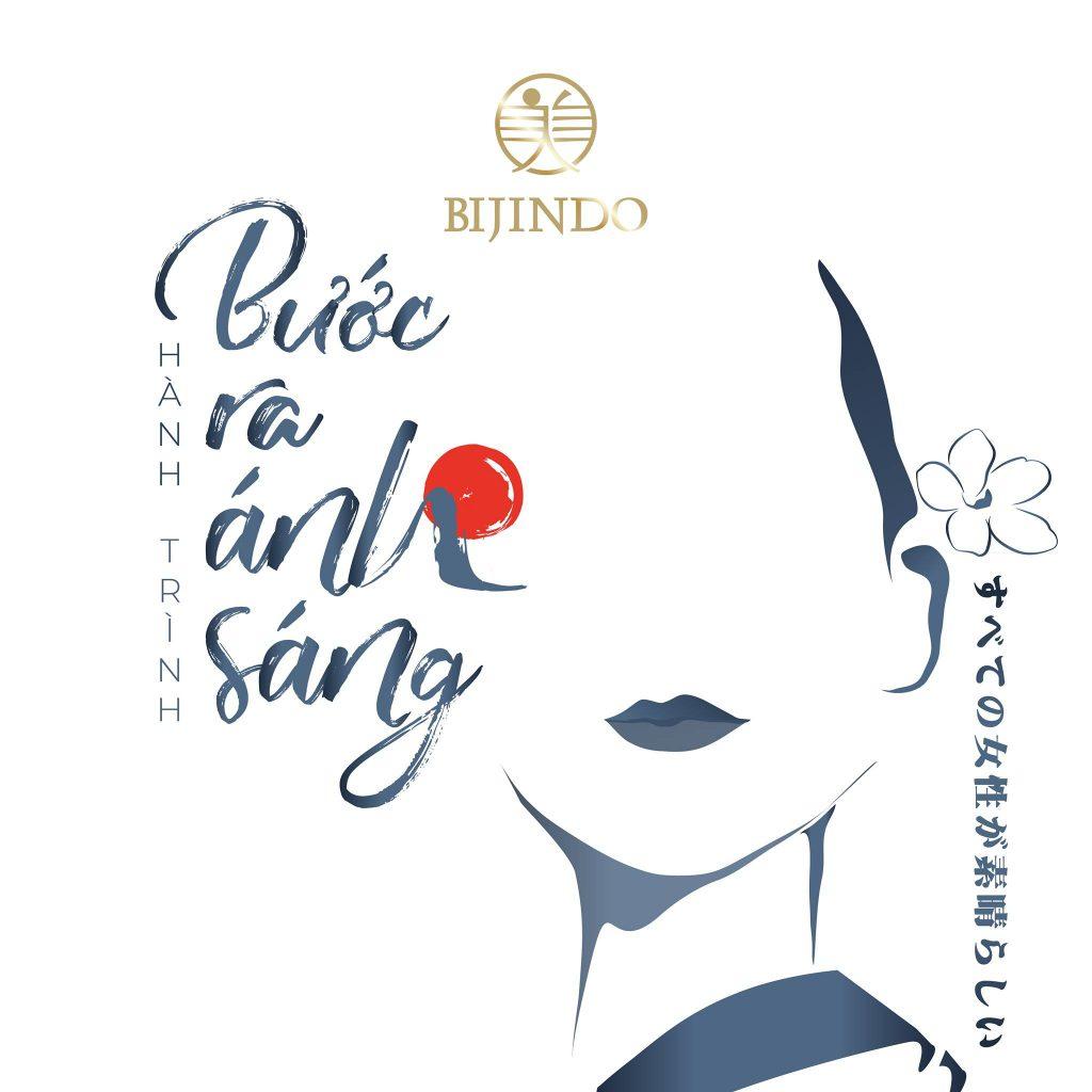 """Bijindo - Cuộc thi ảnh """"Làm đẹp - Hành trình bước ra ánh sáng"""""""