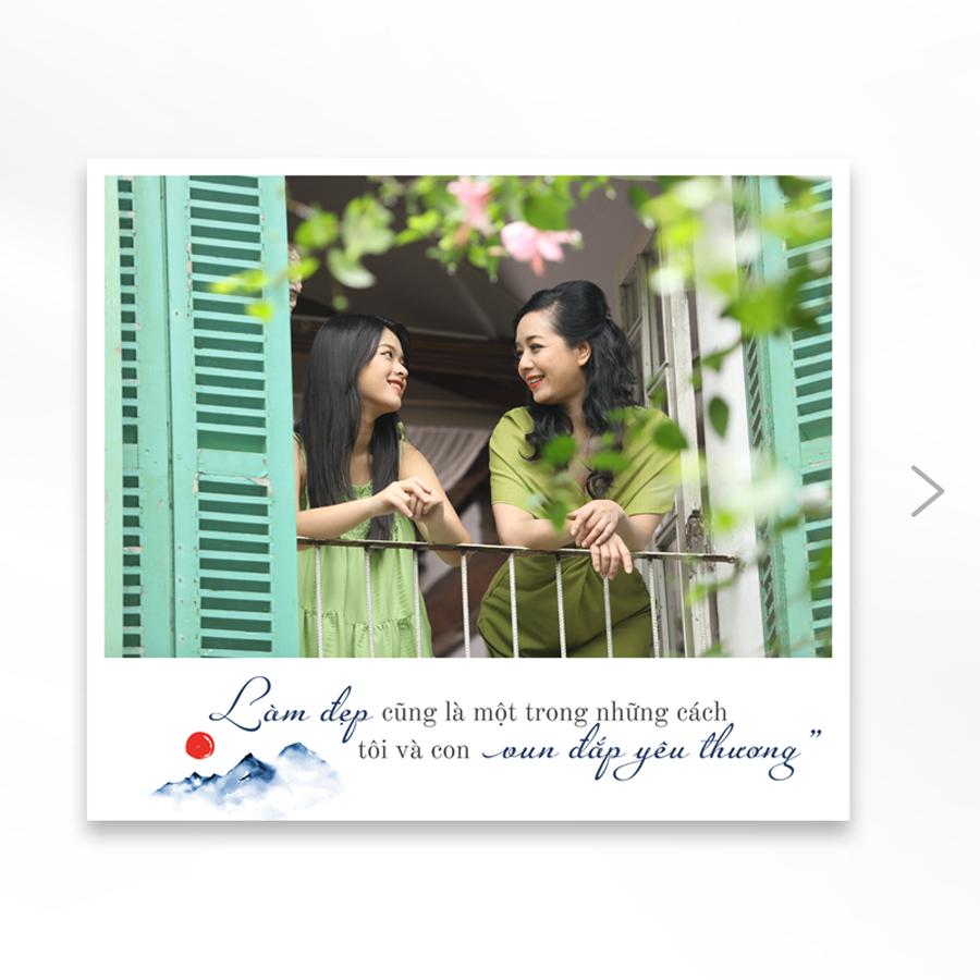 Bijindo x NSUT Chiều Xuân - Làm đẹp là một trong những cách vun đắp yêu thương