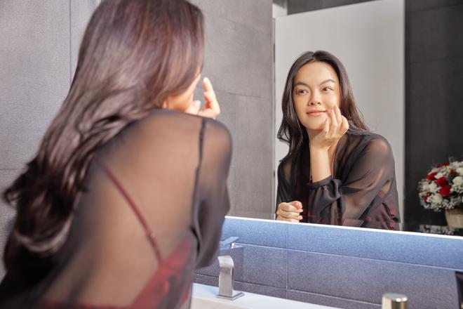 Phạm Quỳnh Anh: Làm đẹp là hành trình yêu thương bản thân